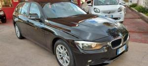 BMW Serie 3 316d Business aut.