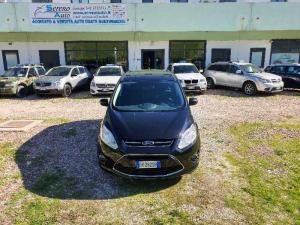 Ford C-MAX 1.6 TDCi/115CV DPF Business