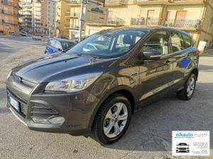 Ford Kuga 2.0 TDCI 120CV SeS 2WD Tit.Business