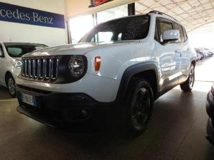 Jeep Renegade 1.6 Mjt 120CV Longitude