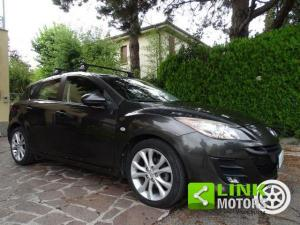 Mazda 3 1.6 MZ-CD 109CV Advanced