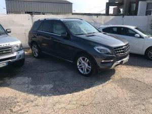 Mercedes Classe ML 250 BlueTEC Sport