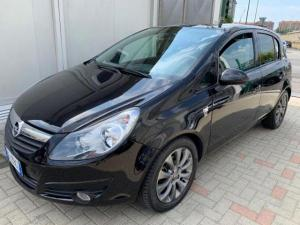 Opel Corsa 1.2 16V 80CV GPL-TECH 3p. Club