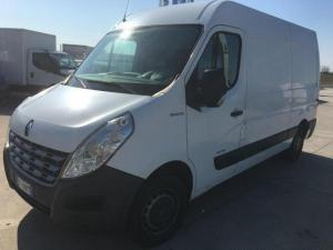Renault Master  mh2
