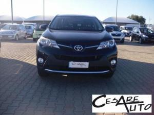 Toyota RAV 4 2.2 D-CAT A/T 4WD Active