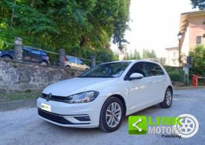 Volkswagen Golf 2.0 TDI DSG 5p. Highline BMT