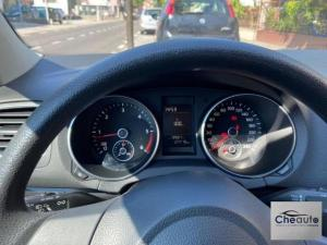 Volkswagen Golf Business 1.6 TDI 5p. Highline
