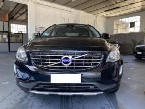 Volvo XC60 D4 AWD R-design Kinetic